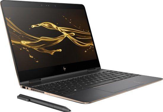 HP Spectre x360 (13 inch, 2017)