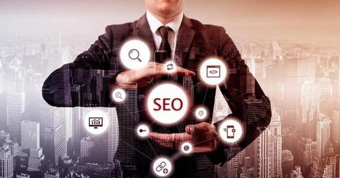 SEO - optimization