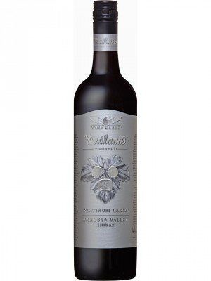 Wolf Blass Platinum Label Shiraz