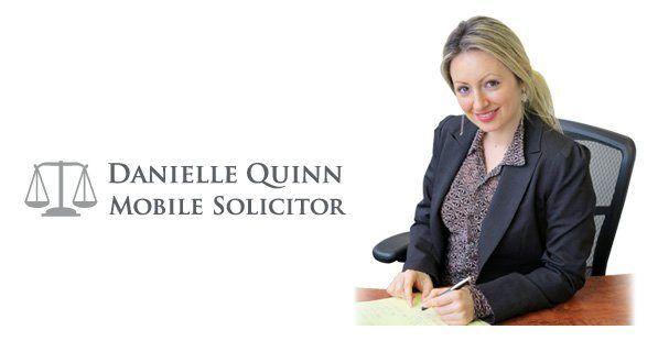 Danielle Quinn