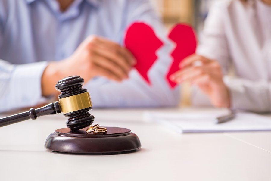Best divorce lawyer in Sydney