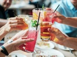 cocktails cheers