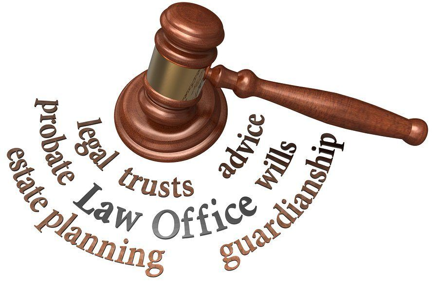law wills and probate