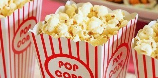 butter popcorn unhealthy
