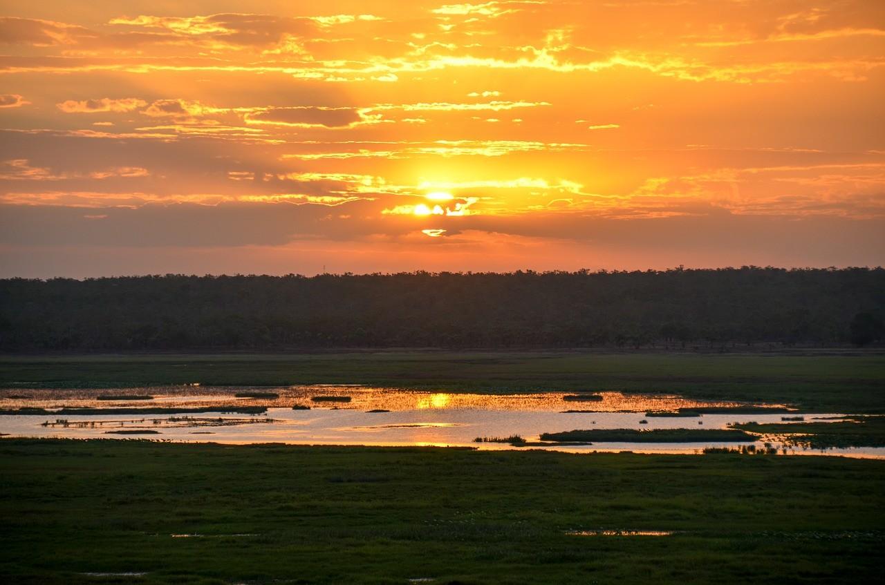 sunset-kakadu-australia
