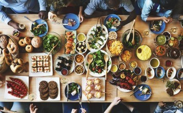 best catering companies sydney