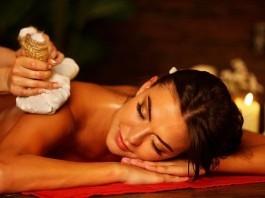 best massage places in Sydney