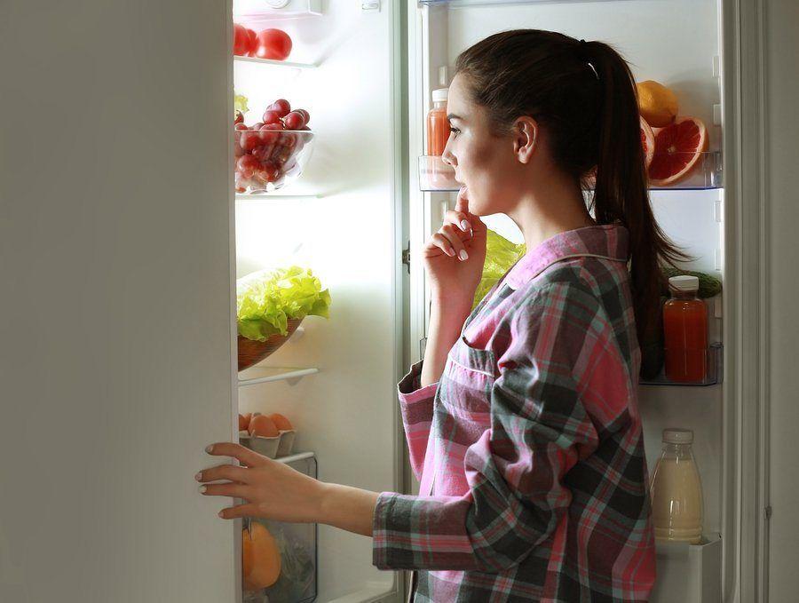 australian fridge