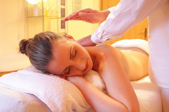 best massage places in Sydney