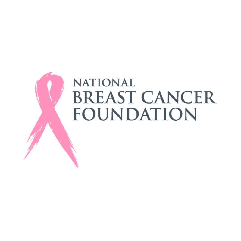 Breast and lung cancer charities