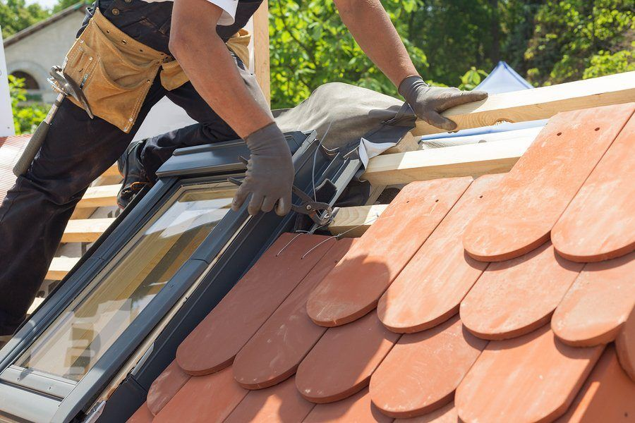 professional roof restoration company