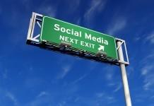 social media for business growth