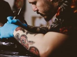 best tattoo parlours australia
