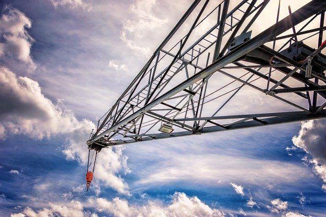 crane parts