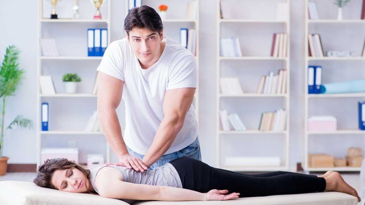 Image result for Top Features of best chiropractor gold coast