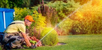 best gardening business