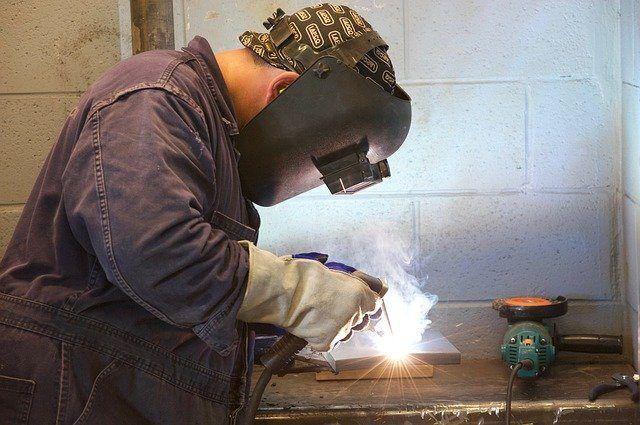 welding boilermaker
