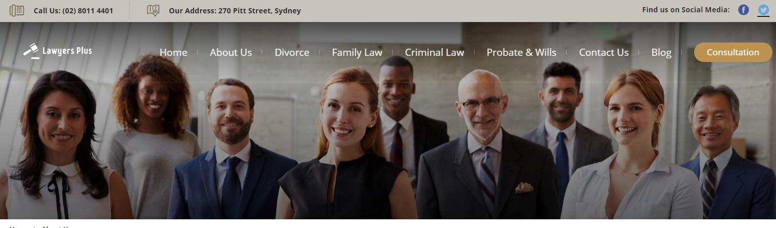 lawyers plus