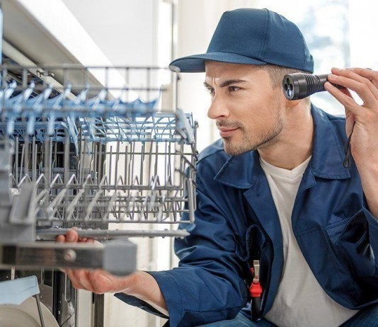 Signs Something Is Wrong With Your Dishwasher