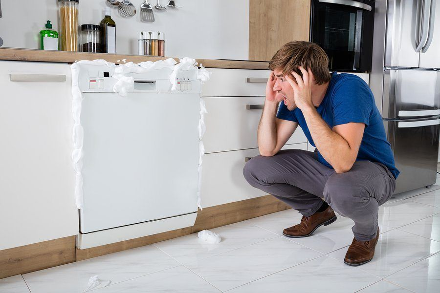 Dishwasher Makes Unusual Noises While Running