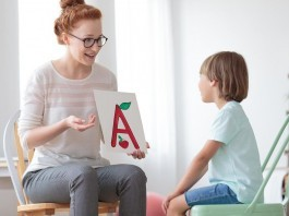 Can Speech Therapy Benefit Your Child