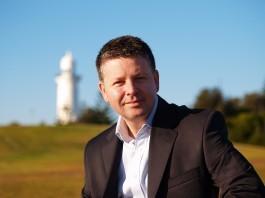 john mouradian at lighthouse finance