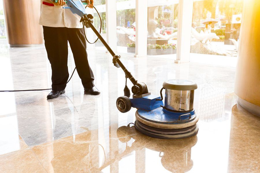 Importance of Professional Floor Polishing | Best in Australia