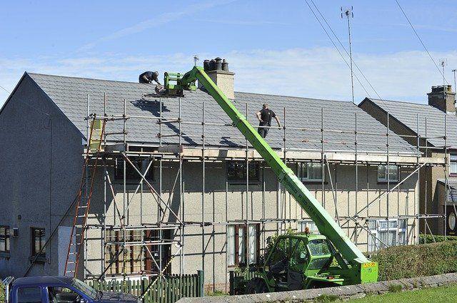 scaffolding uses