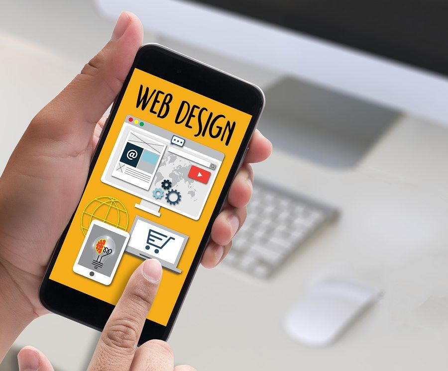 website design success