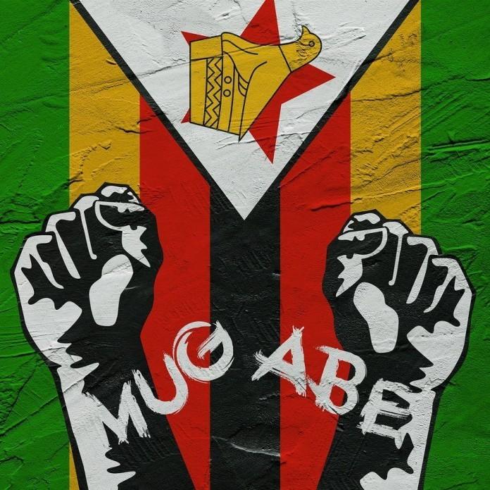 Zimbabwe Robert Mugabe resigns