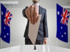 Queensland election