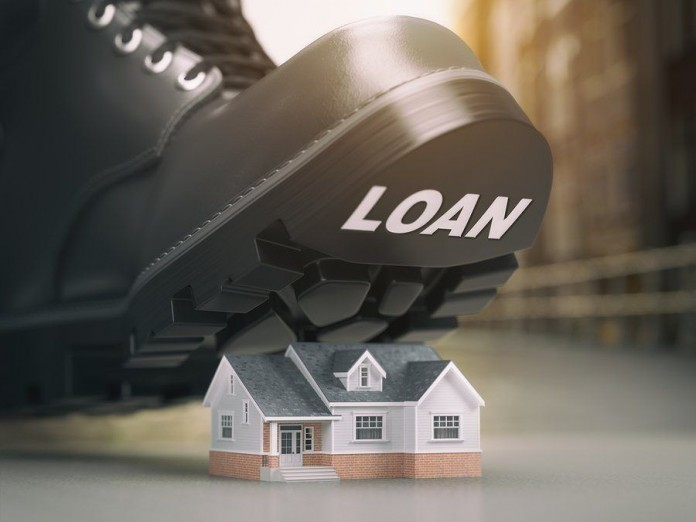 mortgage house loan