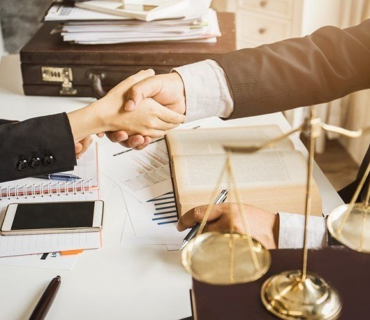 Work Successfully With A Newly Appointed Family Lawyer