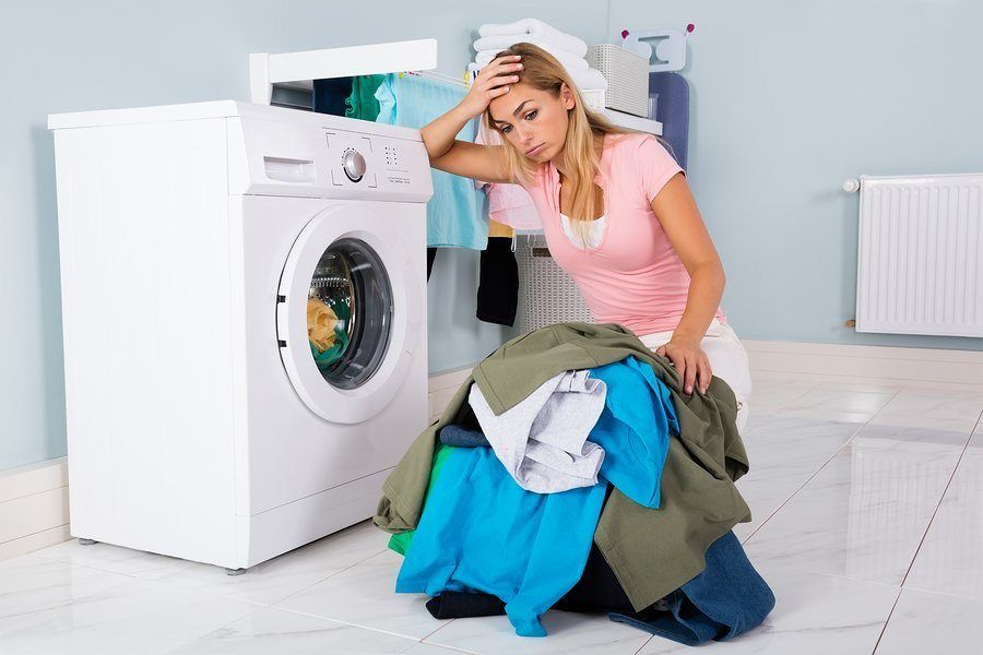 6 possible problems that could occur in your washing machine - Common washing machine problems ...