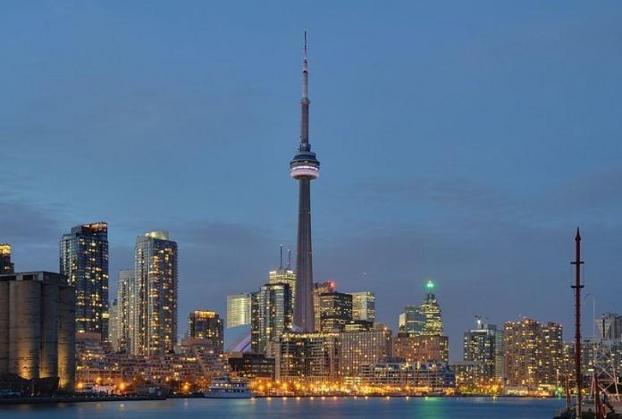 Canadian billionaire couple Toronto