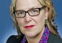Ambassador Jan Adams