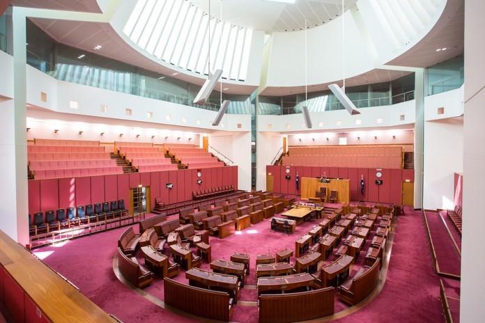 Sam Dastyari Australian Senate