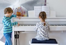 child music education