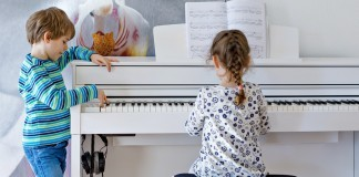 child music education