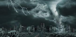 storm and cyclone season