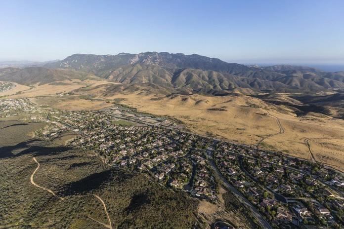 Ventrua County California