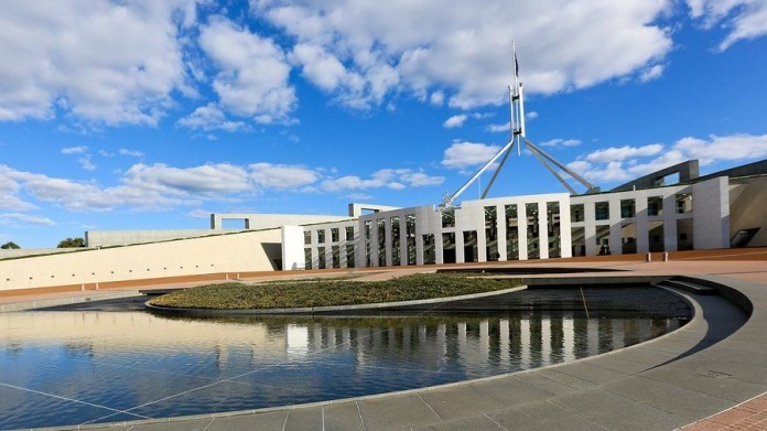travel to canberra