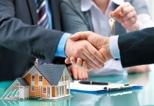 starting real estate business
