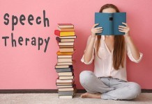 speech therapy for teenagers