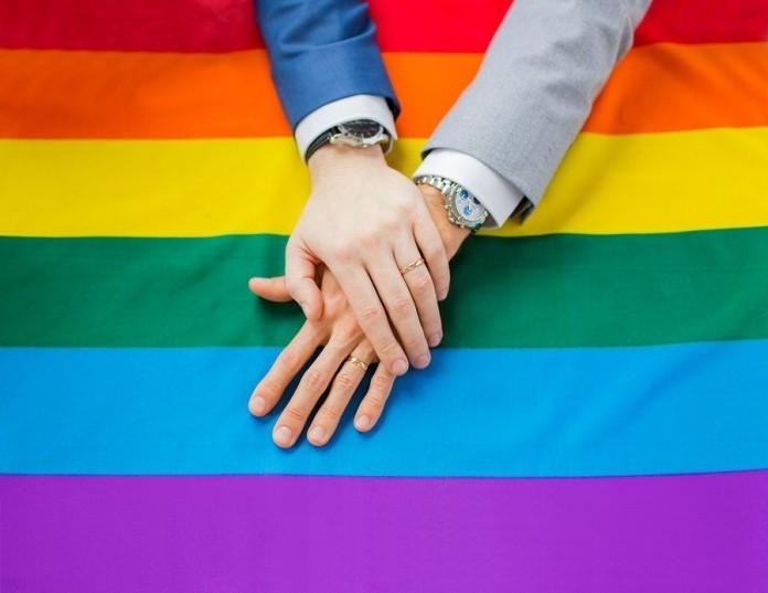 same-sex marriage Australia