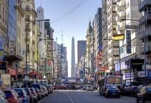 Buenos Aires terrorist attack