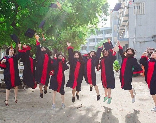 university career services