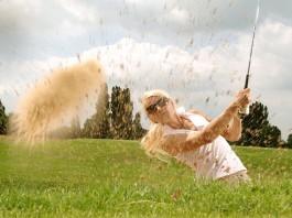 Australia women's golf