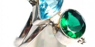 bluestone ring