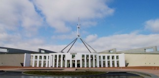 Canberra crackdown donations